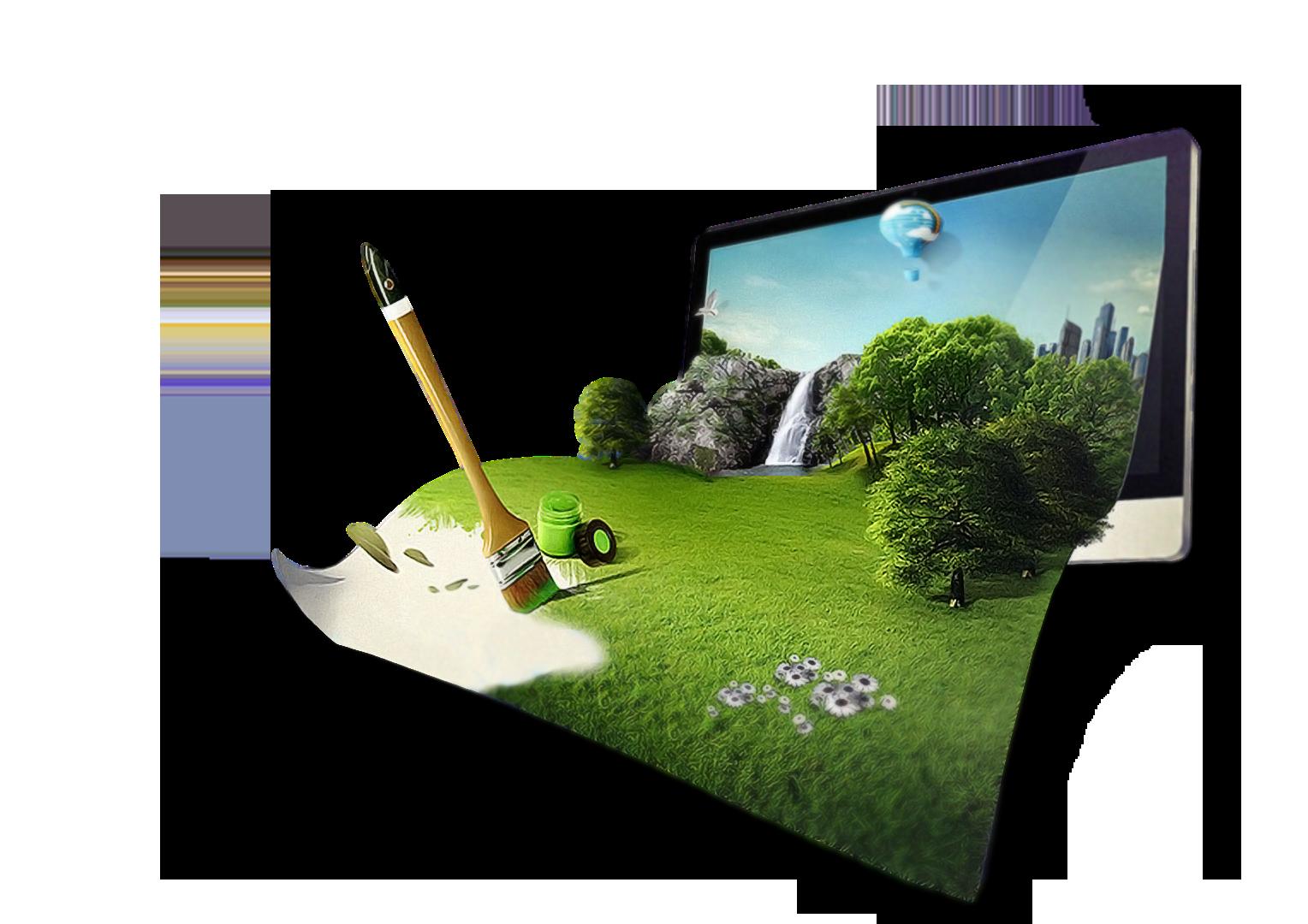 Znalezione obrazy dla zapytania Создание индивидуального дизайна для сайта