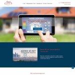 Создание сайта-визитки для Группы компаний