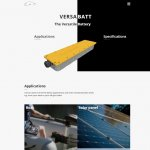 Дизайн и верстка лендинга