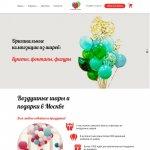 Разработка интернет-магазина на WordPress