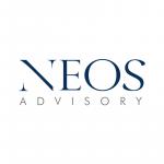 Создание логотипа Neos Advisory