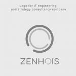Лого для IT компании