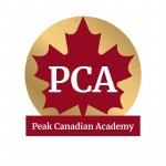 Логотип для Академии Канады